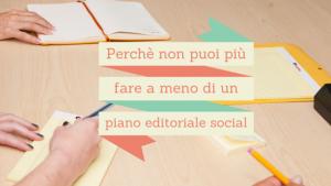piano-editoriale
